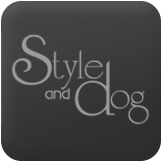 style and dog